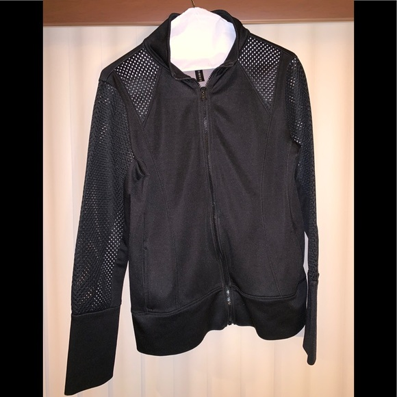 6ed43e8f6a 90 Degree By Reflex Jackets & Coats | Runners Jacket With Mesh ...